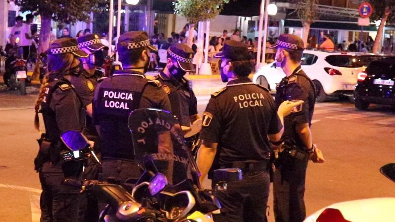 Two people run over in separate accidents in Alicante